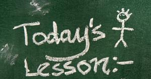 lessonsfor life
