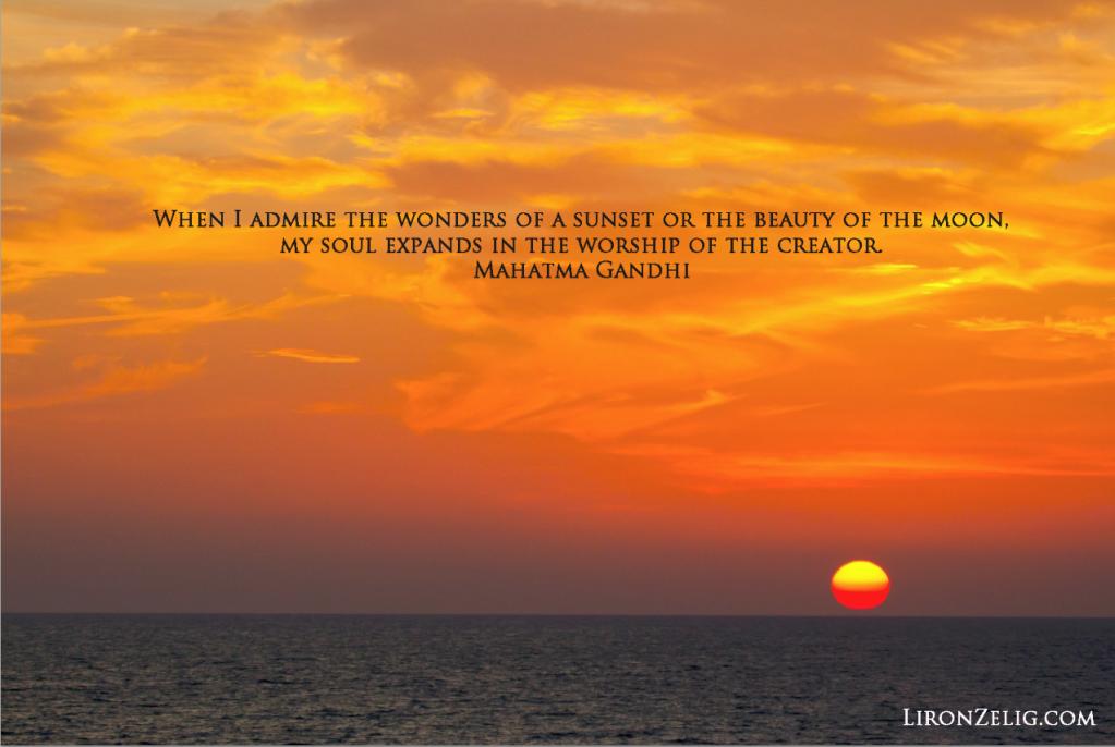 sunset-soul